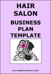 business finance amp law hair salon business plan