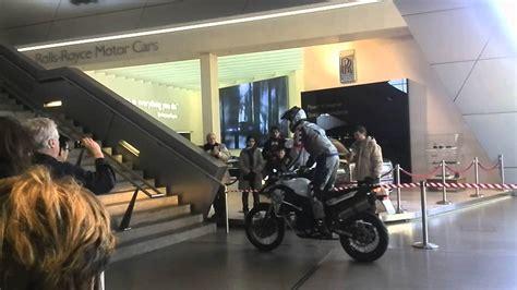Motorrad Shop M Nchen by Bmw Welt M 252 Nchen Motorrad Show