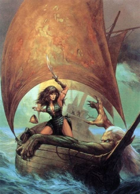 Jeff Easley by 1000 Images About Miniaturas E Ilustra 231 245 Es Fantasia
