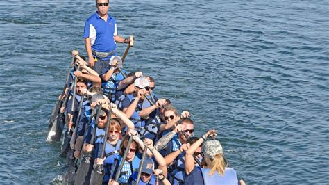 dragon boat festival 2018 long island competition brings good times at dragon boat race festival