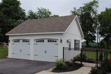 modular  story garages  shed