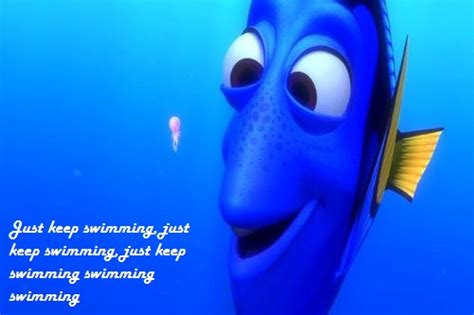 funny swimming quotes  laugh love quotes