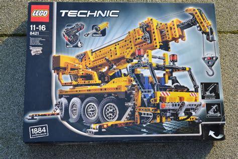 lego technic 8421 mobile crane technic 8421 mobile crane catawiki