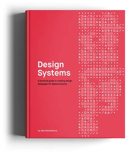 design system e font design systems alla kholmatova