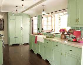 color in the kitchen the decorologist