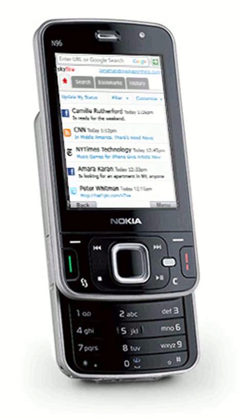 Hp Nokia Symbian V5 skyfire nuovo browser per nokia s60 v5 5230 5800 n97