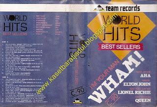 the invasive hits best seller kaset barat jadul kabar dul world hits best sellers