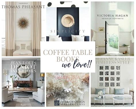 coffee shop interior design book coffee table books we love via interior design master