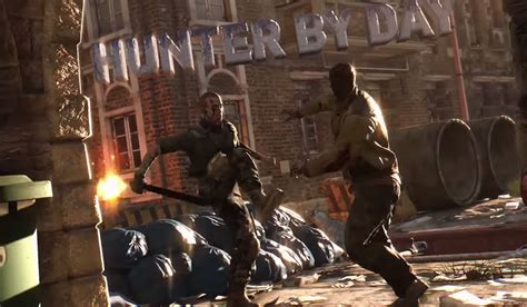 Dying Light Split Screen by Dying Light Shows There S Still In Zombies Yet Kitguru