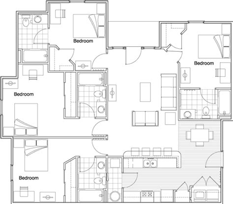 rit floor plans rit floor plans meze