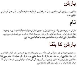 Mausam E Sarma Essay In Urdu by Rainy Season Essay In Urdu Barsat Ka Mausam Barish Ka Aik Din Rainy Day Essay In