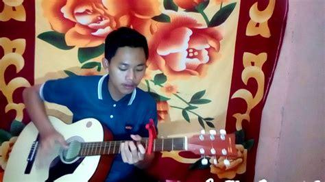 tutorial fingerstyle goyang dumang cita citata goyang dumang bye andika fingerstyle youtube