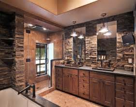 Minimalist Bathroom Vanity Stone Bathroom Ideas Original Decorations With Great