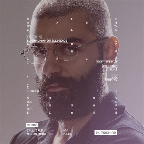 nathan ex machina we talk to ex machina stars oscar isaac alicia vikander