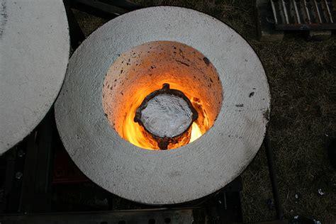 backyard smelting mold rammer for sand casting