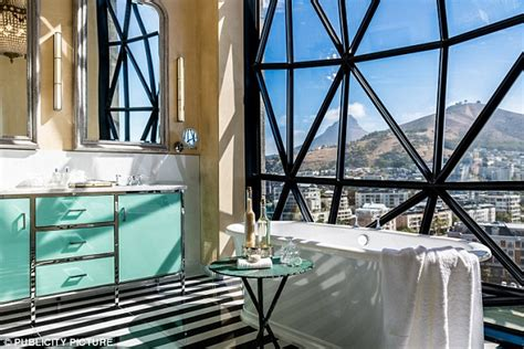 portfolio deluxe bath new art gallery at the v a waterfront in cape town daily
