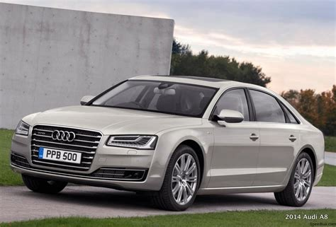 audi a8 price 2014 audi a8 pricing announced uk