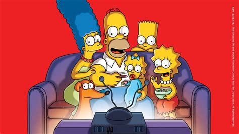 The Simpsons Graphic 16 the simpsons creator matt groening more coming to