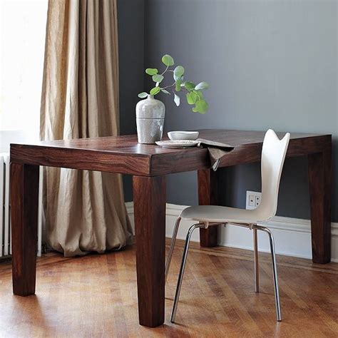 carroll farm dining table modern dining tables by