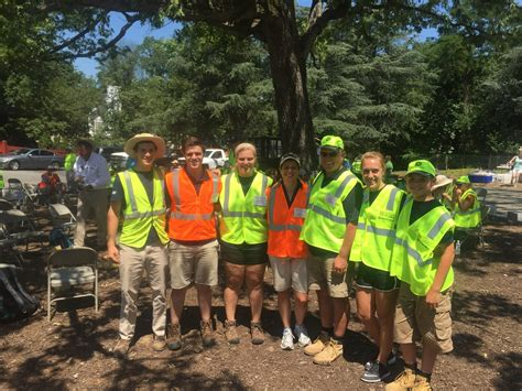 local landscapers local landscapers lend a at arlington national