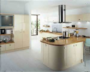 Cream Gloss Kitchen Ideas by Modern Kitchen Ideas Cream Gloss Kitchen Idea