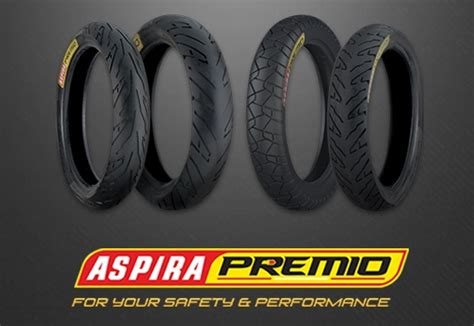 Sale Aspira Premio 80 80 17 Sportivo Ban Depan Motor Bebek harga ban aspira premio terbaru mei 2018