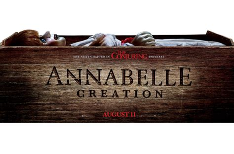 annabelle doll keychain annabelle creation mullins company giveaway deals