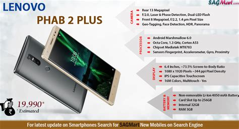 Lenovo Phab 2 Plus the gallery for gt convenience store interior