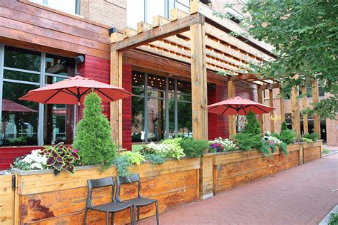 The Patio Columbus by Patio Palooza Nada Arena District