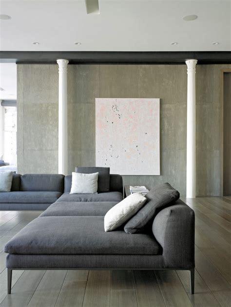 schöne schreibtische deko idee wohnzimmer eiche bianco