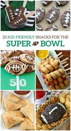 kid friendly bowl appetizers football snacks on appetizers tailgating and bacon