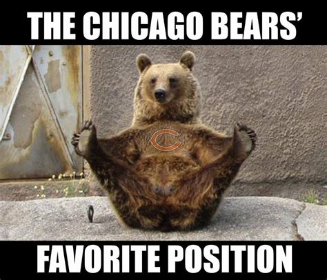 Chicago Bears Memes - the gallery for gt packers vs bears meme