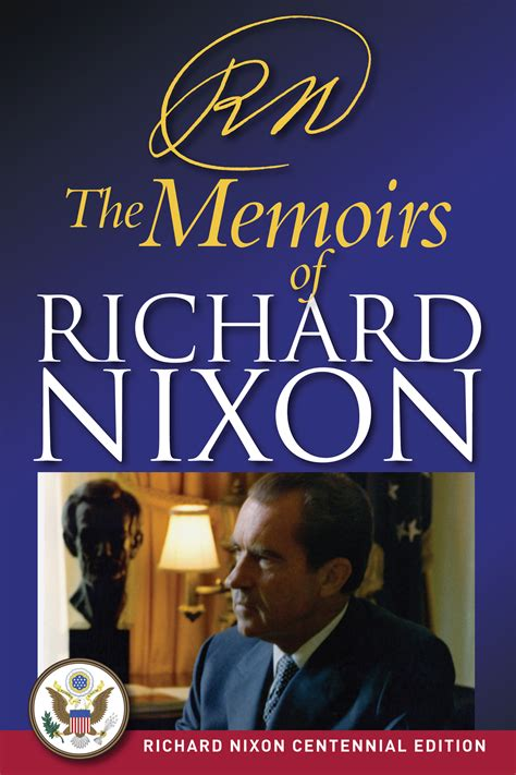 rn ebook by richard nixon official publisher page