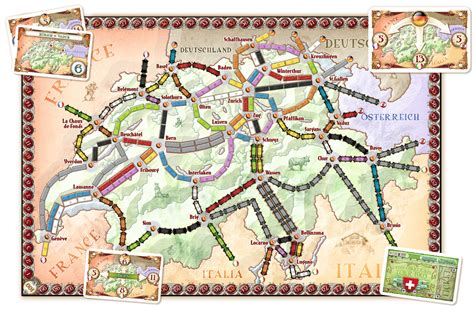 Ticket To Ride Map Collection Volume 2 India Switzerland your guide to ticket to ride part 6 ticket to ride india 171 meepletown