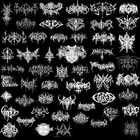here amp now black metal