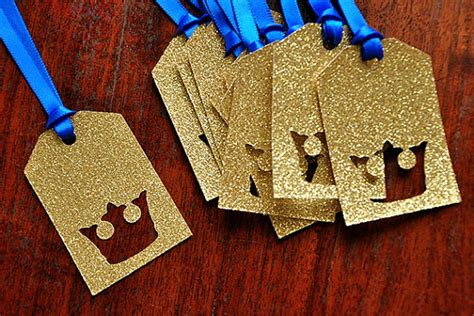 Royal Prince Themed Baby Shower Wholesale by Aliexpress Buy Glitter Royal Prince Baby Shower
