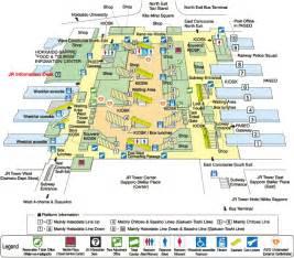 Machine Shop Floor Plans jr sapporo station map
