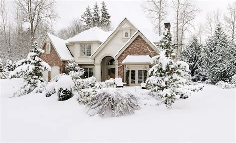 how to winterize a house why winter is the best time to buy a house