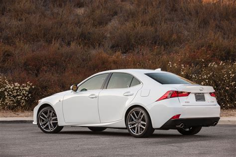 300 is lexus 2016 lexus is300 reviews and rating motor trend