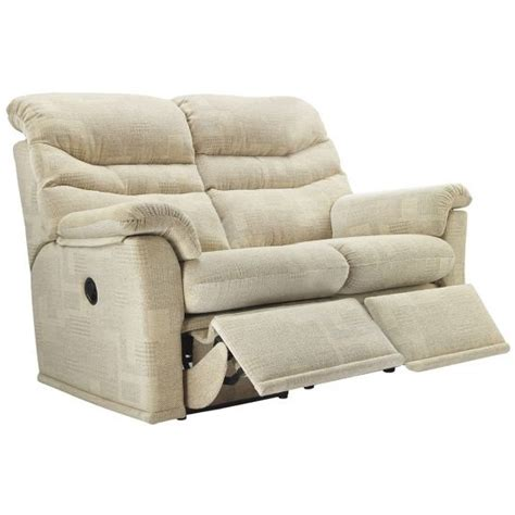 2 seater recliner fabric sofa g plan malvern fabric recliner 2 seater sofa small sofas