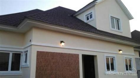 price to build 4 bedroom house for sale newly build 4 bedroom house with a penthouse lokogoma district abuja 4