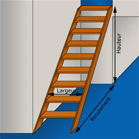 Echelle De Meunier Lapeyre 3905 by Escalier Les Cotes De Base