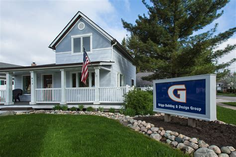 home design building group home griggs building design group