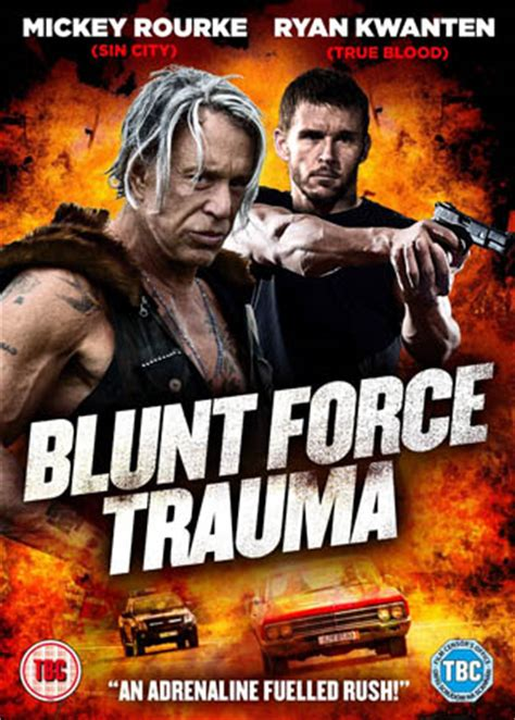 film one day trama official trailer revealed for blunt force trauma ahead of