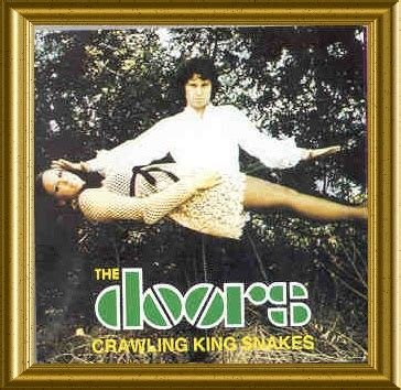 doors cd crawling king snakes