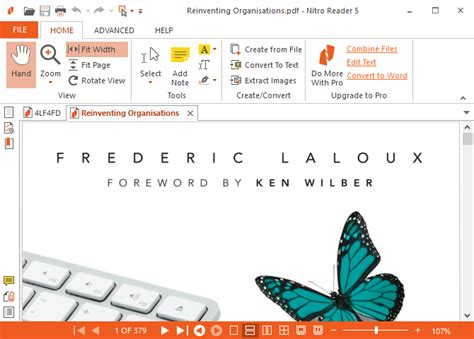 best pdf reader free the 6 best pdf readers for windows