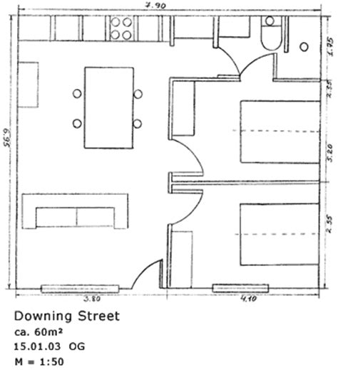 floor plan of 10 downing street 10 downing street floor plan 1 10 from 10 votes images
