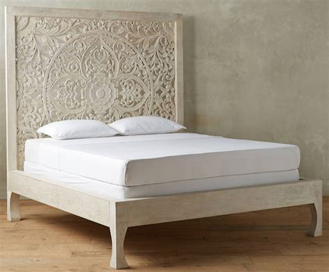 lombok bed anthropologie lombok bed look for less