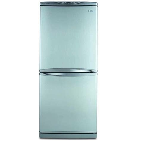 lg cabinet depth refrigerator lg lrbp1031 10 cu ft cabinet depth bottom mount
