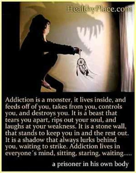 quotes about addiction 605 quotes 25 best quotes on addiction on pinterest addiction